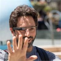 Google Glass Sizi Kıyafetinizden Tanıyabiliyor!