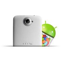 Htc One X, Android 4.1 İle Kendine Geldi