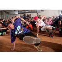 Urban Dance Camp Nedir?
