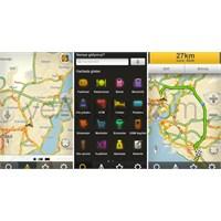 Yandex Navigasyon İle Önemli Bir Boşluk Doldu