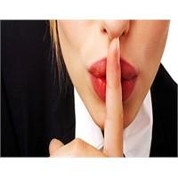 Kadınlar niçin yalan söylerler?