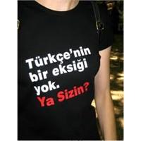 Türkçeyi Bekleyen Tehlike