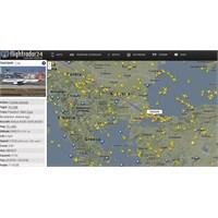 Hangi Yolcu Uçağı Nerede Online Öğren