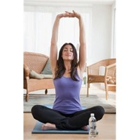 Yoga İle Kilolardan Nasıl Kurtuluruz?