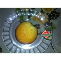 Limonlu Muffin Tarifi - Gurme