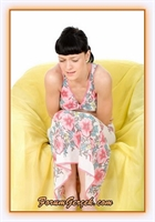 Kadınlarda Regl Öncesi Sendromu