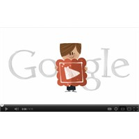 Google'dan Sevgililer Günü Mesajı