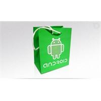 Android Market Güncellenmesi Yayınlandı!