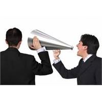 İyi İletişim İçin İmaj Şart