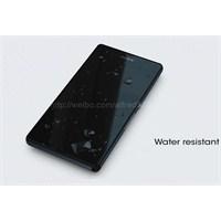Sony'den Su Geçirmeyen Akıllı Telefon: Xperia Z