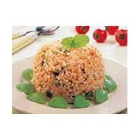 Esmer Pirincin Sağlığa Faydaları Nelerdir?