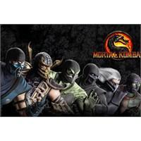 Yeni Mortal Kombat Oyunu Geliyor