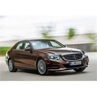 Mercedes E Serisi'nin Görünümü Böyle Değişecek