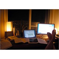 Home Office Çalışma Tarzı Yaygınlaşıyor