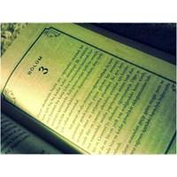 Kitap Yazmak