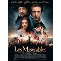 Bir Film İzledim: Sefiller (Les Misérables)