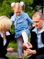 Çocuğunuz İlk Adımı Nasıl Atmalı