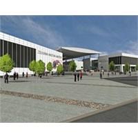 Zeugma Mozaik Müzesi Ve Gelecek ( 1 )