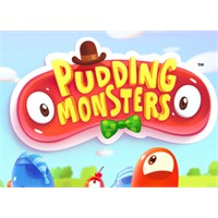 Cut The Rope Yapımcılarından Pudding Monsters
