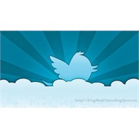 Twitter' Dan Bir Küçük Yenilik!