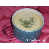 Kolay Kremalı Sebze Çorbası Tarifi
