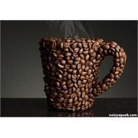 Kaç Bardak Kahve, Bir Araba Eder?