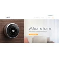 Google, Nest Labs Şirketini 3.2 Milyar Dolara Aldı