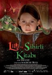 Lilli Ve Sihirli Kitabı Filmi