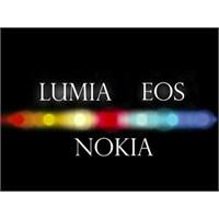 Video: Nokia Lumia Eos'un Kamerası Göründü!
