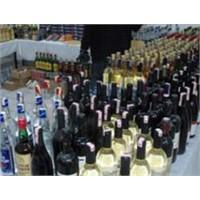Alkol Üreticilerini Ürküten Gelişme