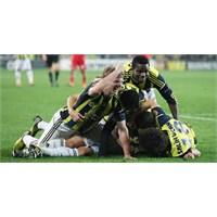 Fenerbahçe 1-0 Benfica Maçının Özeti