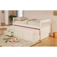 Kullanışlı Yavrulu Yatak Modelleri