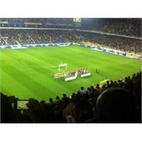 Fenerbahçe'de Hayat Var
