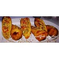 Çin Böreği- Spring Rolls