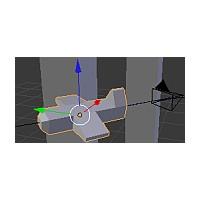 Blender 3d İle Uçuş Animasyonu Oluşturun