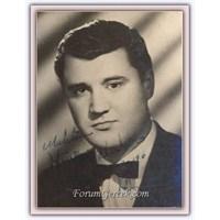 Arif Sami Toker (1926 - 1997)