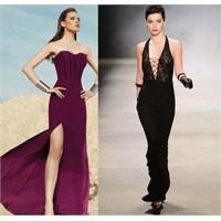 Adil Işık Yeni Sezon Elbise Modelleri 2014