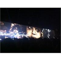 Roger Waters: Hepimiz Duvardaki Tuğlalarız