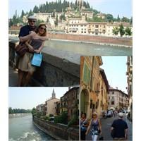 Dükler Şehri: Verona