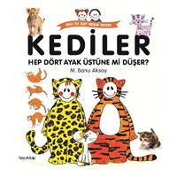 Kedi Severleri Fazlasıyla Mutlu Edecek Bir Kitap
