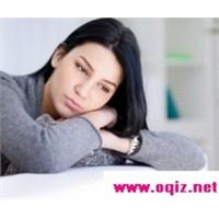 Sistit Kadınlarda Baş Belası