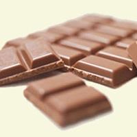 Çikolata Ve Su Acıyı Dindiriyor