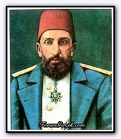 Petrol Savaşı-sultan Iı.abdülhamit
