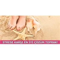 Strese Karşı En İyi Çözüm Toprak!