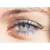 Göz çevresinin bakımı
