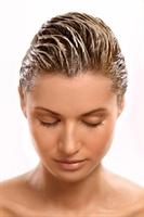 Saç Dökülmesini Engellemek İçi( B Vitamini İçeren