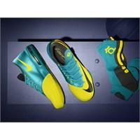Nike 6. Defa Kevin Durant İçin Tasarladı! Kd Vl