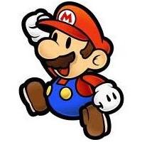 Biraz Da Süper Mario Oynayalım :)