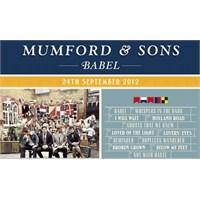 """Mumford & Sons, """"Babel""""in Detaylarını Paylaştı"""