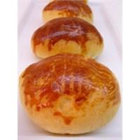 Leziz Pastane Poğaçasi